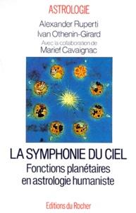Marief Cavaignac et Alexander Ruperti - .