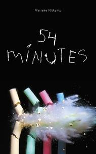 Marieke Nijkamp - 54 minutes.