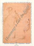 Marieke Wiegel et Jonas Storsve - Hommage à l'art du dessin - Une sélection de dessins de la Collection Frits Lugt par Paul van der Eerden complétée d'un choix de dessins contemporains.