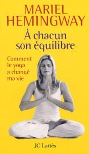 Feriasdhiver.fr A chacun son équilibre - Comment le yoga a changé ma vie Image