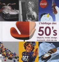 Mariel Marohn - L'héritage des 50's - Objets, mode, design, moments, style de vie.