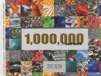 Mariel Marohn - One million... and more - Edition français-anglais-flamand.