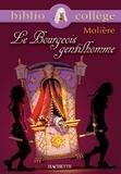 Bibliocollège - Le Bourgeois gentilhomme, Molière.