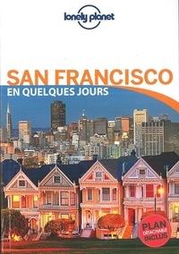Mariella Krause et Alison Bing - San Francisco en quelques jours.