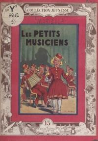 Mariella - Les petits musiciens.