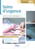 Marielle Boissart et Michel Dugot - Soins d'urgence - Unité d'enseignement 4.3.