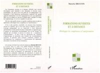 Marielle Brugvin - Formations ouvertes à distance - Développer les compétences à l'autoformation.