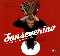 Marielle Cro et Philippe Delacroix - Sanseverino. 1 CD audio
