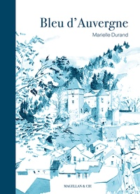 Marielle Durand - Bleu d'Auvergne.