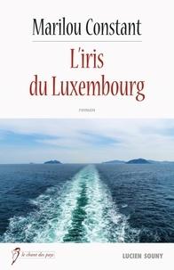 Marielou Constant - L'iris du Luxembourg.