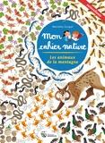 Mariette Guigal - Les animaux de la montagne.