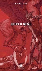 Mariette Lesieur - Hippocrène.