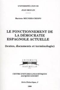 Mariette Meunier-Crespo - .