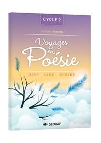 Histoiresdenlire.be Voyages en poésie Cycle 2 - Dire, lire, écrire Image