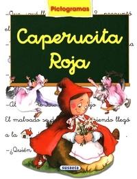 Marifé Gonzalez et Ana Serna-Vara - Caperucita Roja.