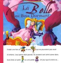 Marifé Gonzalez - La Belle au Bois dormant.