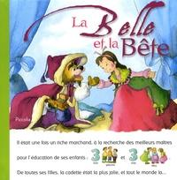 Marifé Gonzalez - La Belle et la Bête.