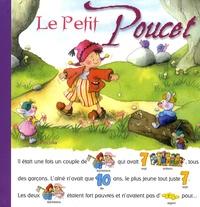 Marifé Gonzalez - Le Petit Poucet.