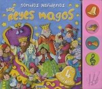 Marifé Gonzalez - Los Reyes Magos - Sonidos navideños.