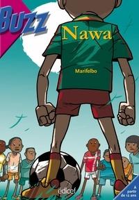 MARIFELBO - Nawa.
