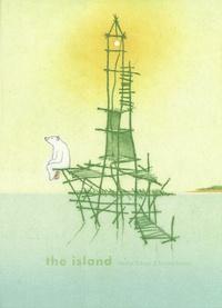 Marije Tolman - The island.