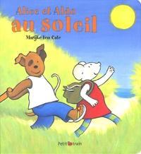 Marijke ten Cate - Alice et Aldo au soleil.