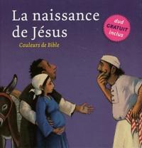 Marijke Ten Cate - La naissance de Jésus. 1 DVD