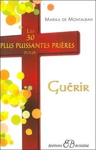 Deedr.fr Les 30 plus puissantes prières pour guérir Image