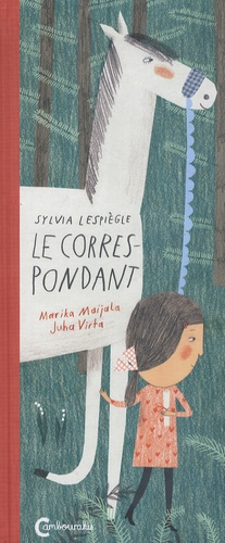 Marika Maijala et Juha Virta - Sylvia l'espiègle - Le correspondant.