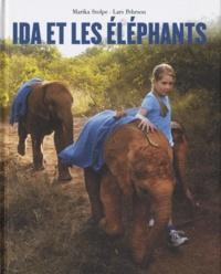 Marika Stolpe et Lars Pehrson - Ida et les éléphants.