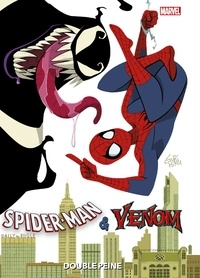 Mariko Tamaki - Spider-Man & Venom : Double Peine.