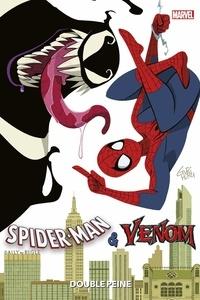 Mariko Tamaki et  Gurihiru - Spider-Man & Venom - Double peine.