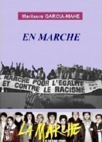 Marilaure Garcia Mahé - En marche.