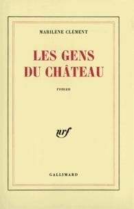 Marilène Clément - .