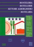 Marilia-Margareth Cascalho et Vera Carvalho - Hosteleria : Hôtellerie : Settore alberghiero : Hotelaria.