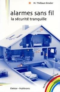 Alarmes sans fil - La sécurité tranquille.pdf