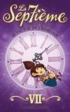 Marilou Addison - La septième tome 7 - Le tic-tac de l'horloge.