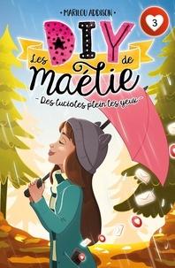 Deedr.fr Les DIY de Maélie Tome 3 Image