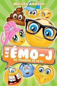Marilou Addison et Danielle Tremblay - Les Emo-J  : Au tournoi de pets.