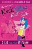 Marilou Addison - Rock'Elles'Roll - Joëlle.