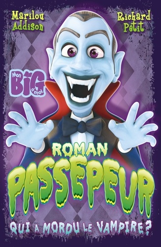 Roman Passepeur Tome 3 Grand Format