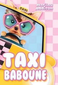 Marilou Addison et Richard Petit - Taxi Baboune.