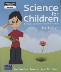 Marilyn Fleer - Science for Children - Developing a Personal Approach to Teaching.