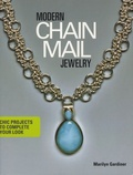 Marilyn Gardiner - Modern Chain Mail Jewelry.