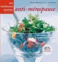 Marilyn Glenville - Les meilleures recettes anti-ménopause.
