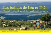 Les balades de Léa et Théo - 30 balades en famille dans le Jura vaudois et les environs.pdf
