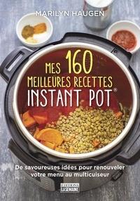 Feriasdhiver.fr Mes 160 meilleures recettes Instant Pot Image