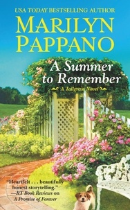 Marilyn Pappano - A Summer to Remember.