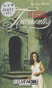 Marilyn Ross et Jean Esch - Le château d'Émeraude.