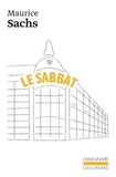 Marilyn Sachs - Le Sabbat - Souvenirs d'une jeunesse orageuse.